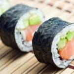 Jakie sushi jest najlepsze?